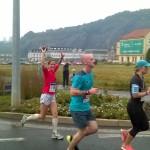 Ústecký půlmaraton 2016