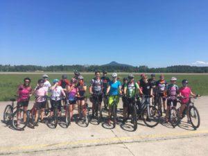 Cyklo-turistický kurz 2019