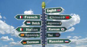 Výuka cizích jazyků ve školním roce 2020/2021