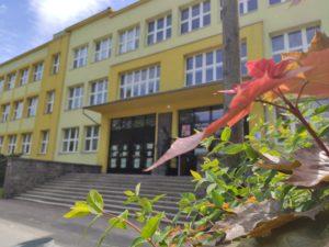 Otevření školy pro žáky 2. stupně